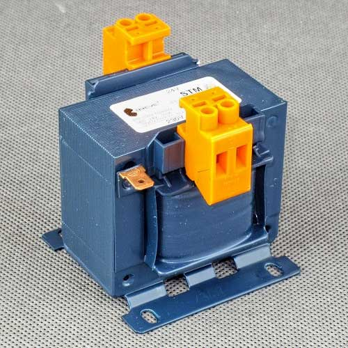 STM 50 230 / 24V Jednofázová Breve Transformer