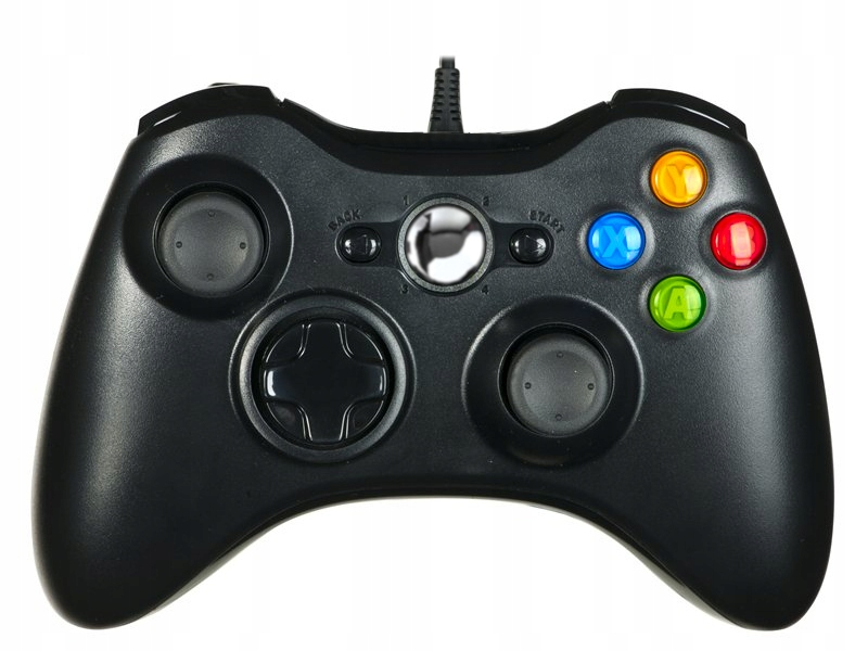 Item GAMEPAD PAD FOR PC XBOX 360 CONSOLE DUAL SHOCK USB