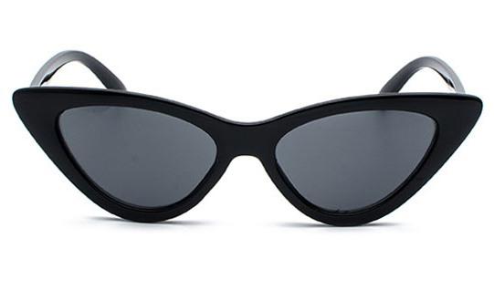 Солнцезащитные очки BLACK CATS EYE CAT EYE