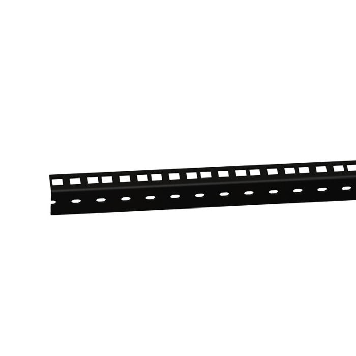 Item Szyna rack czarna 4U 61535 B4 AH
