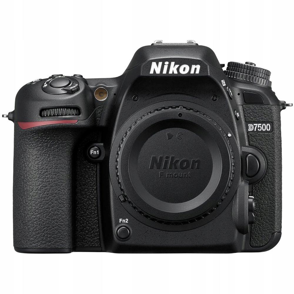 Купить Nikon D7500 Корректирующее  НОВЫЙ на Eurozakup - цены и фото - доставка из Польши и стран Европы в Украину.
