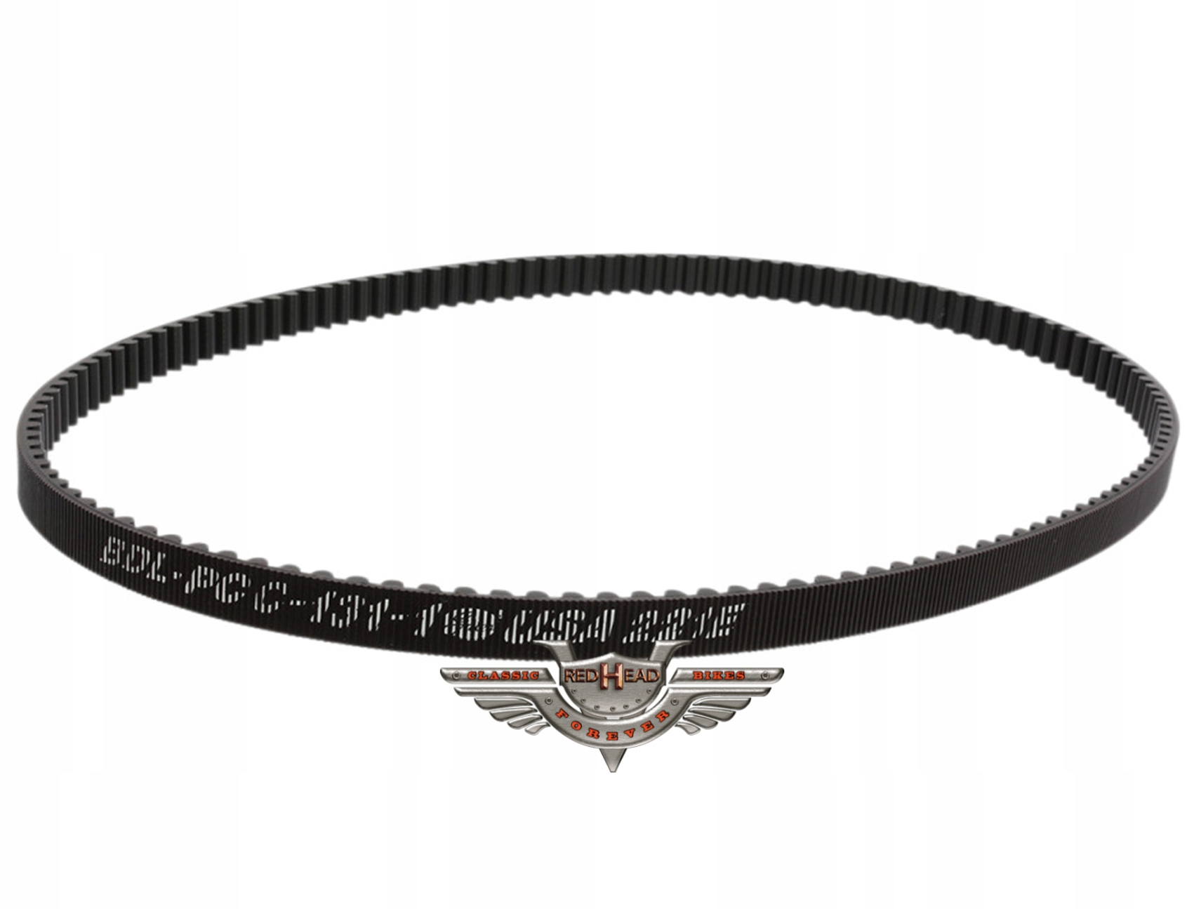 Harley Dyna Wide Super Glide Propulsion Belt 07 17 Xdalys Lt