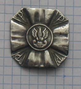 Odznak Legions (1)