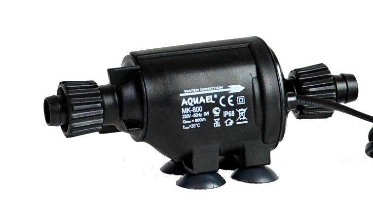 AQUAEL MK-800 ČERPADLO PRE FILTRE