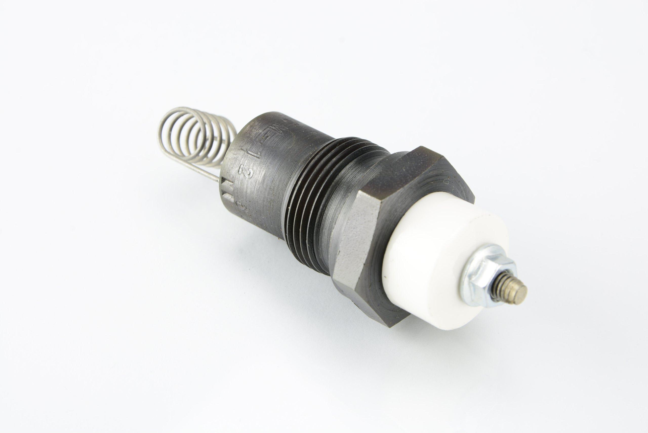 Свеча накаливания sm-12 6v 17a 420087a искра
