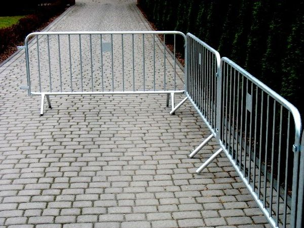 Item Fence Protective barriers of light dam rent