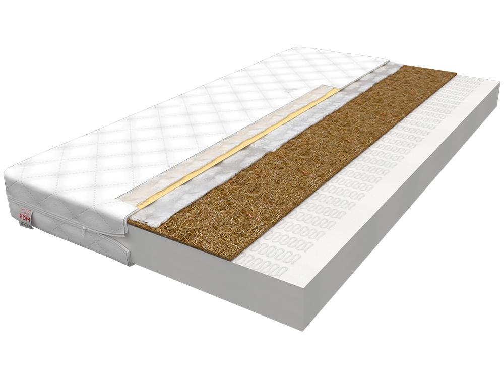 Doplatok za matrac COCO 140X80 FOAM-COCONUT