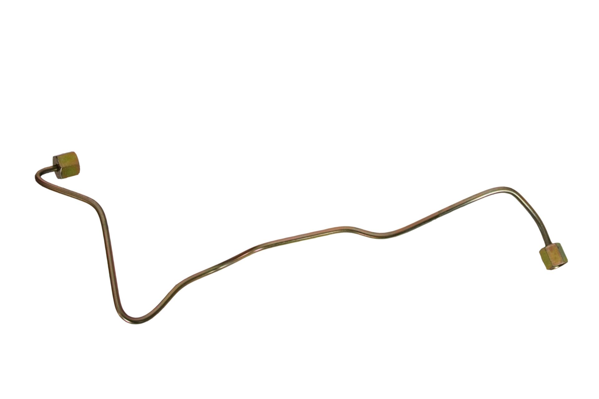 кабель топливный mercedes sprinter 29 w210 5 цил