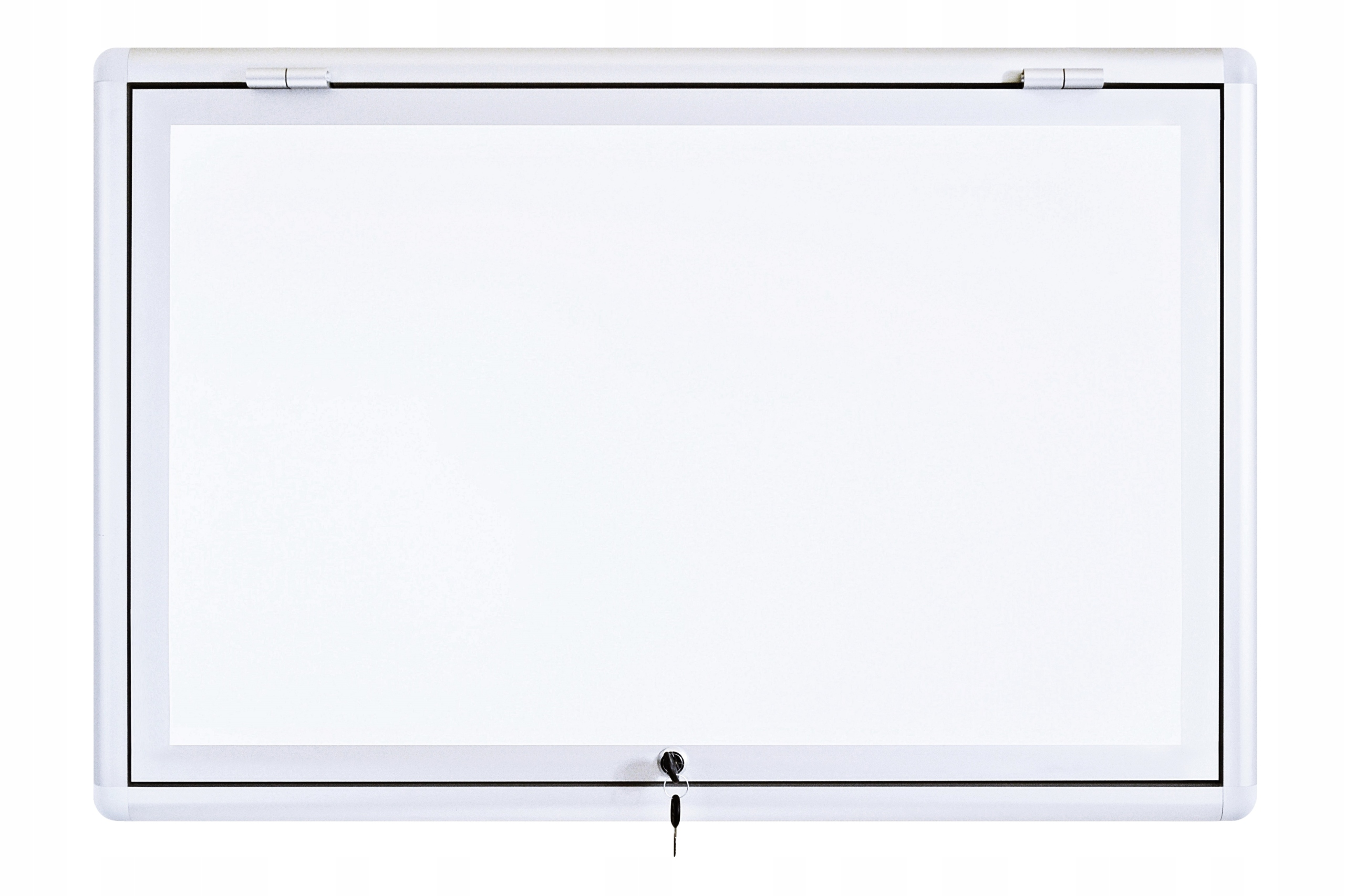 Витрина подвесная, внешняя 80x100