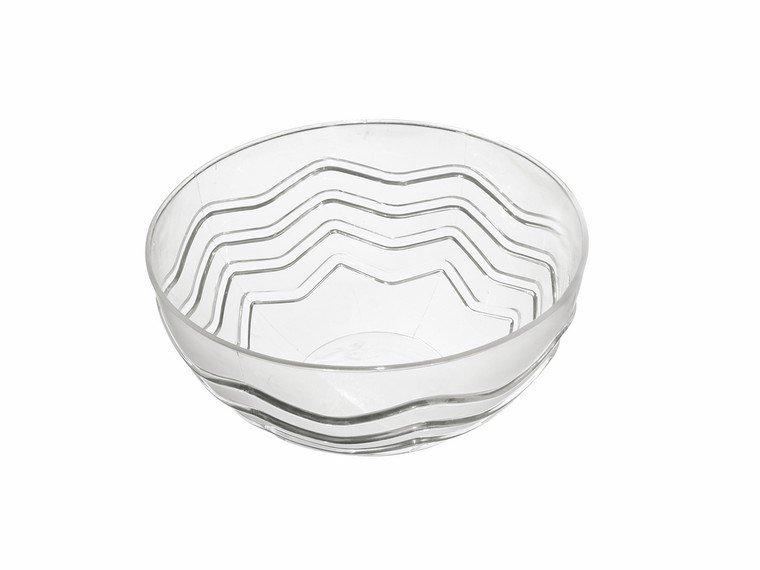 699322 Domotti Wave Bowl Slaterka Bigos 2,5 l