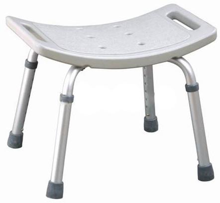 Taboret pod prysznic prysznicowy krzesełko stołek