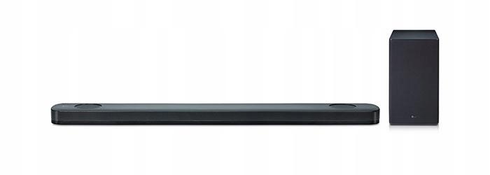 Soundbar LG SK9Y 5.1.2 500W Bluetooth HDMI доставка товаров из Польши и Allegro на русском