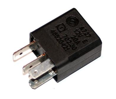 реле автомобильный мини разомкнутый контакт 12v 20a