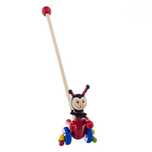 Drevená hračka Pachacz Beetle