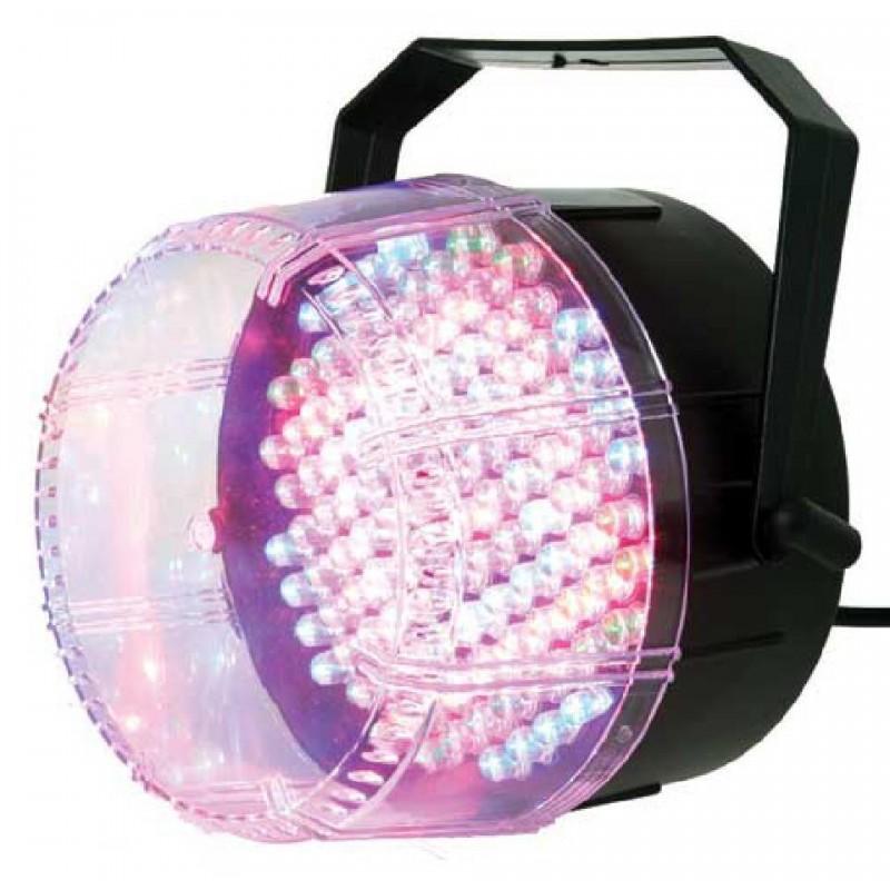 Stroboscope LED IBIZA Strobe-112LED disco efekt