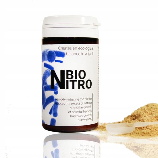 BioNitro бактерии нитрифицирующие denitryfikacyjne