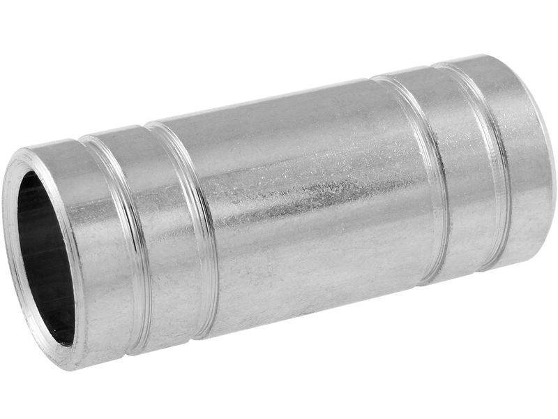разъем Соединитель змея провода резинового 19-19mm