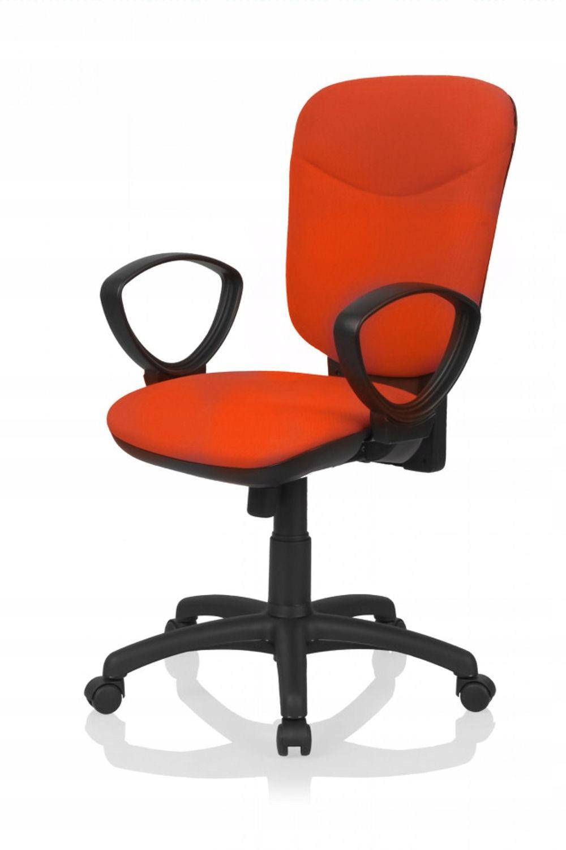 Stolička rotujúce PORTÁL Nový Štýl orange YN076