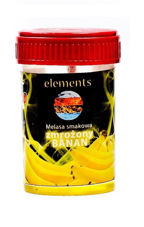 Патока Elements 30 мл Банан Кальян курительная Трубка