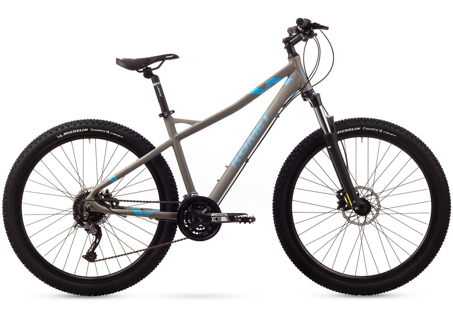 Bicykel Romet Jolene 3.0 27,5-17 M MTB žien 2016