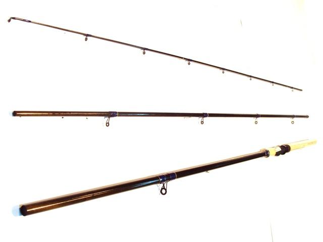 Mikado Matrix Rod 777 Match 390 až 25G ryby