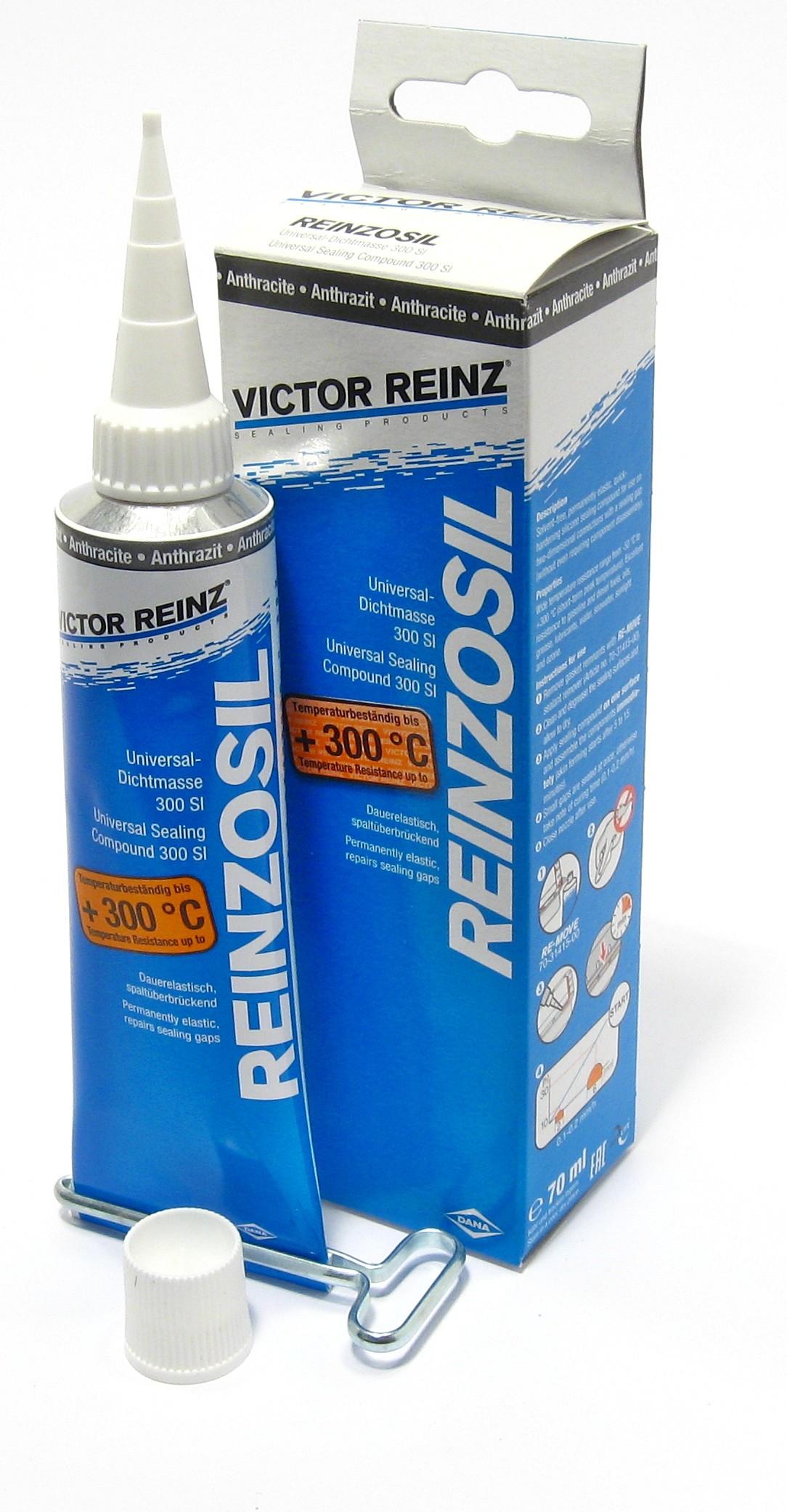 Силиконовый герметик Victor Reinz Reinzosil