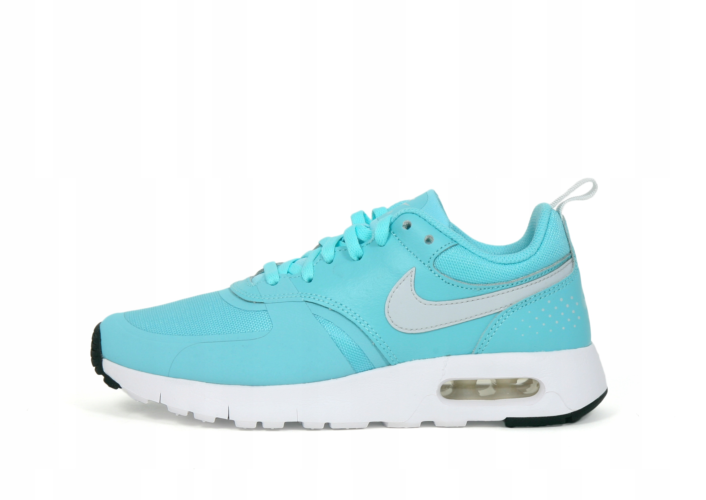 hot sale online ad92e 812ef Buty NIKE AIR MAX VISION (GS) AH5228-400 roz. 38,5 7688350648 - Allegro.pl