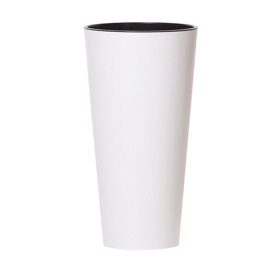 Горшок Горшок Tubus Slim DTUS150 Белый матовый