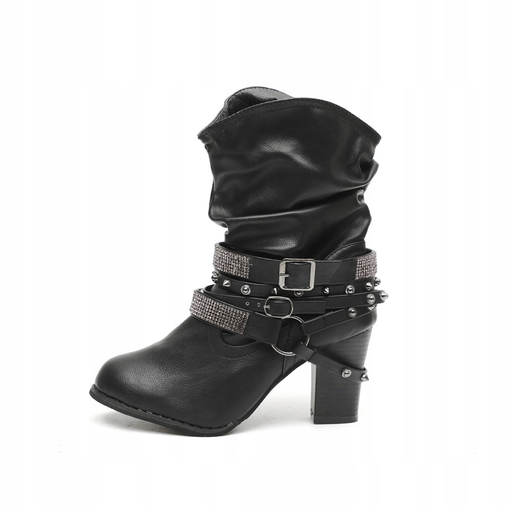 BT67 TOPÁNKY Vintage topánky VINTAGE TOPÁNKY čierne 38