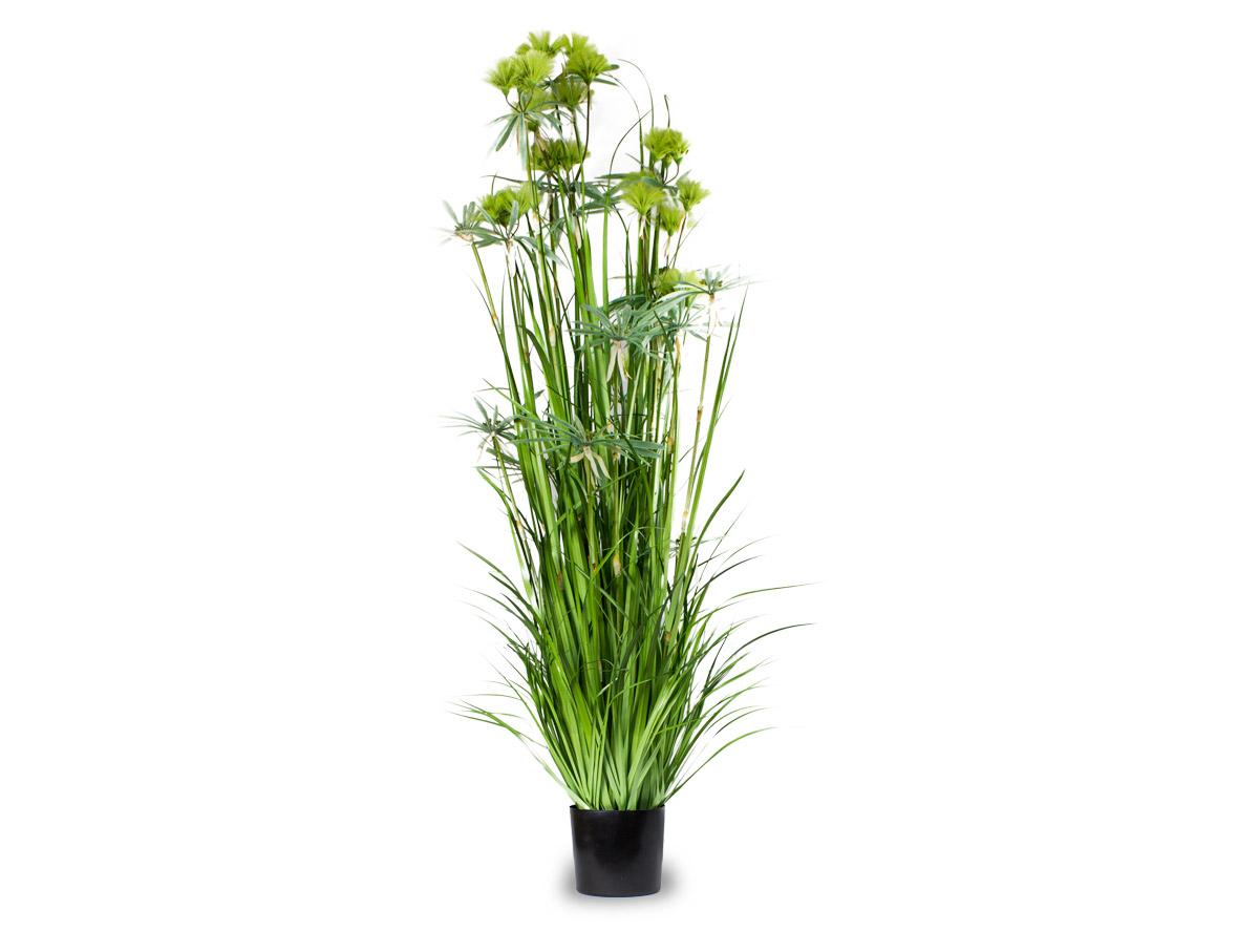 Umelá tráva rastlina slivka 180 cm - a veľmi vysoké