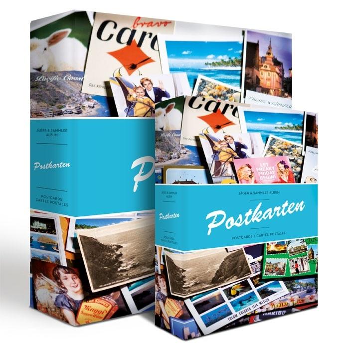 Leuchtturm - альбом FDC на 200 открыток