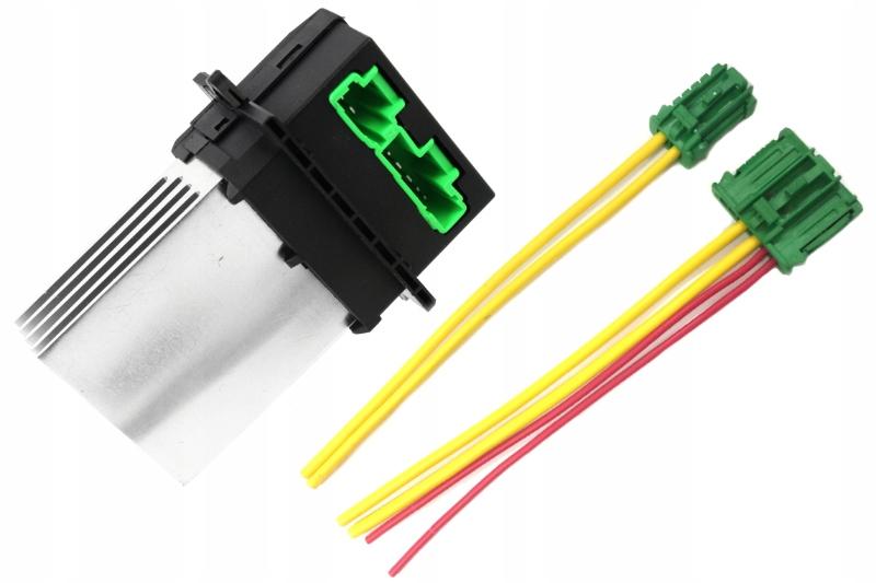 citroen peugeot renault резистор резистор воздуходувки