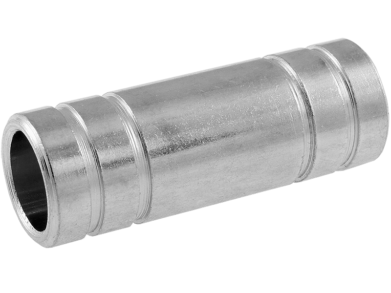 разъем Соединитель уменьшение провода резинового 12-12mm