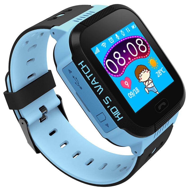 f0e712196e89 Zegarek dla dziecka smartwatch GPS SIM SOS Q90 - 6960898024 ...