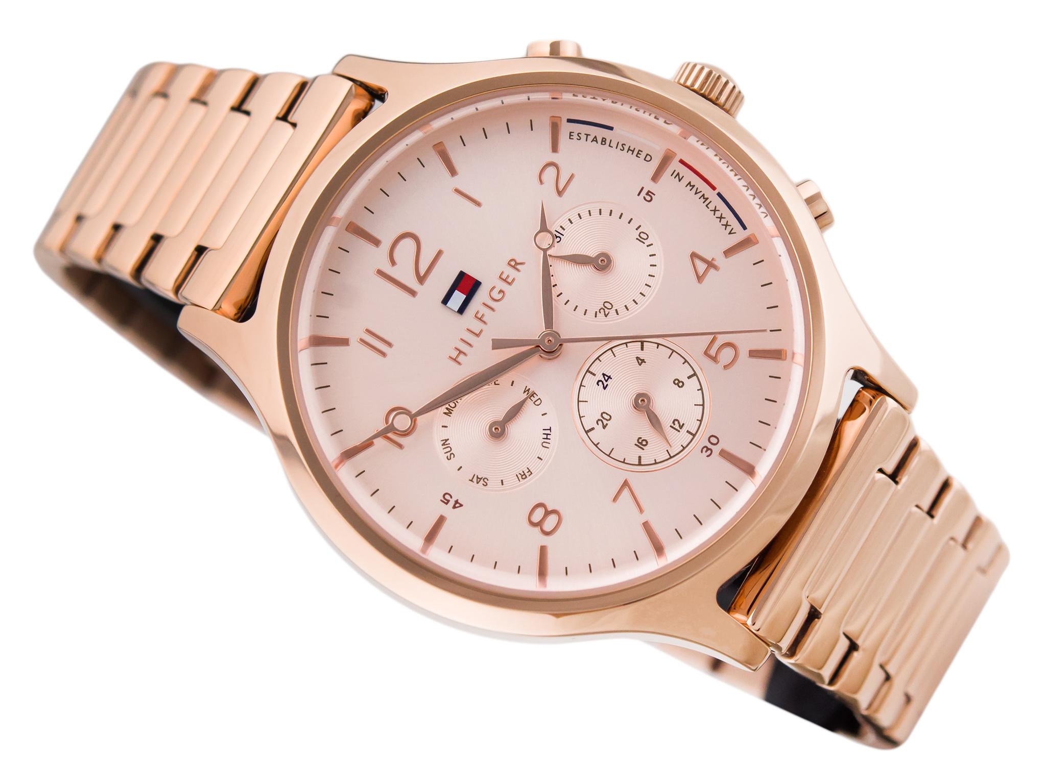 58a11edb500fa zegarek damskie w kategorii Damskie Tommy Hilfiger w Oficjalnym Archiwum  Allegro - archiwum ofert