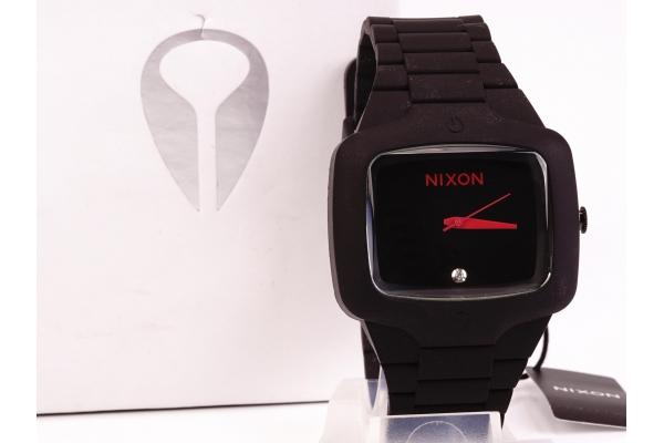ZEGAREK NIXON A139871-00 RUBBER gwar24