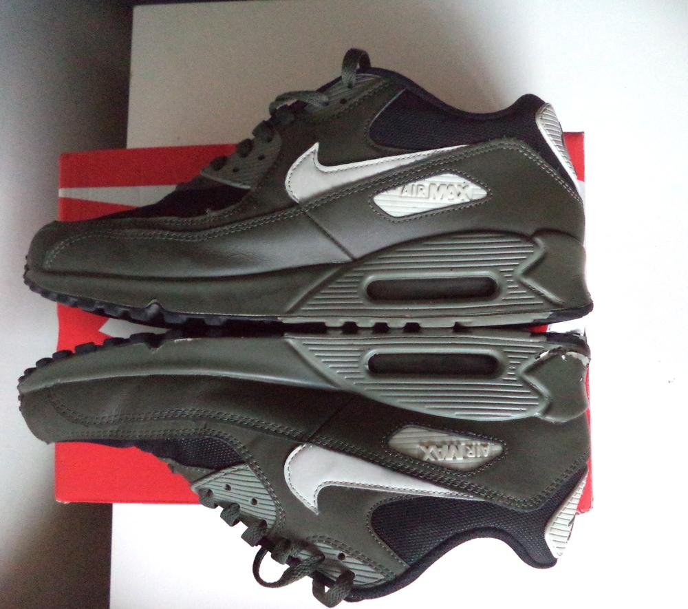 Buty Nike Air Max 90 Essential 537384 309 r.45,5
