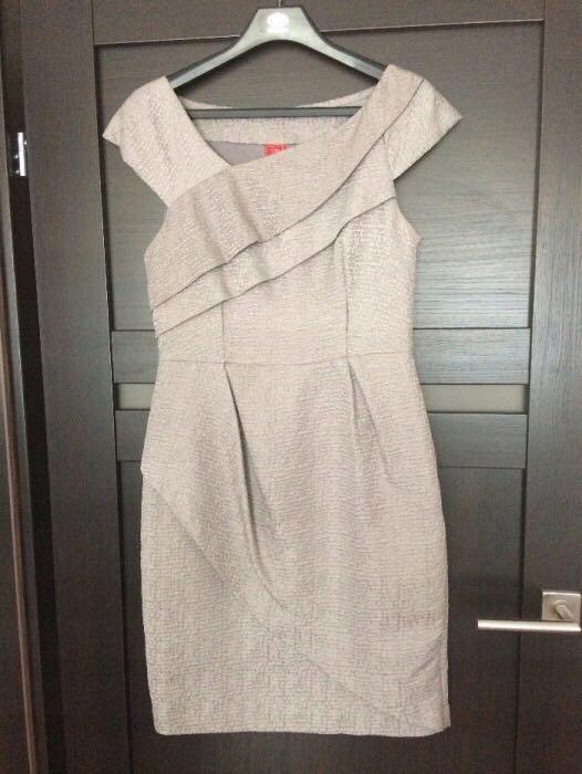 9765d6bb52 Sukienka Tiffi - 7572776096 - oficjalne archiwum allegro