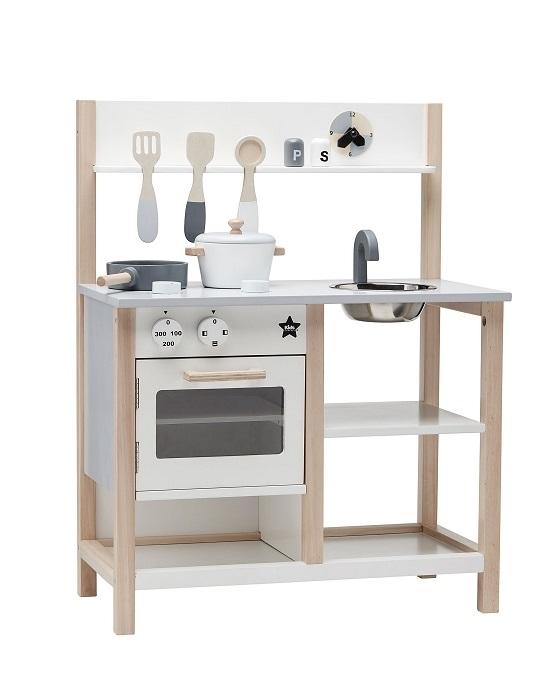 Kids Concept Drewniana Kuchnia Dla Dzieci 3 7016063519