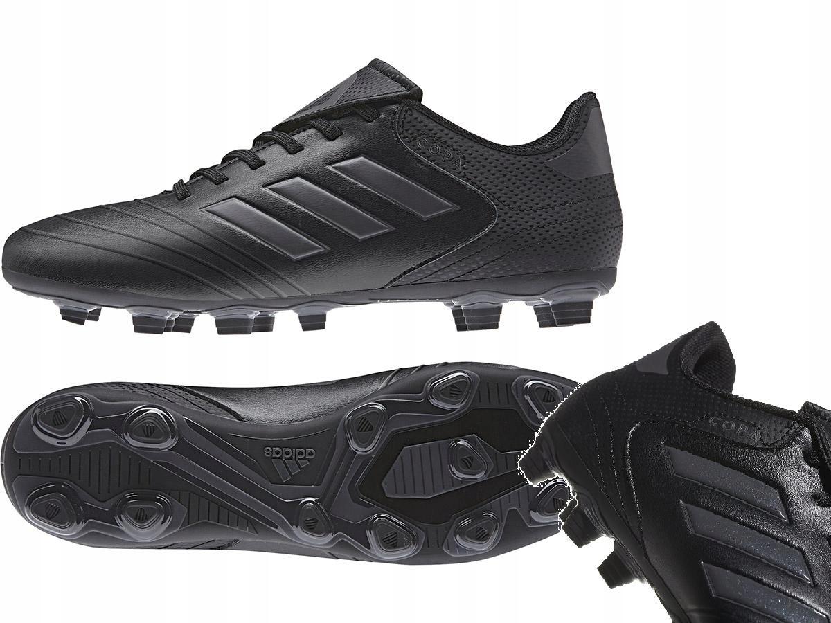 new product d3b16 4c13b Buty adidas Copa 18.4 FxG CP8961  40 Koszalin