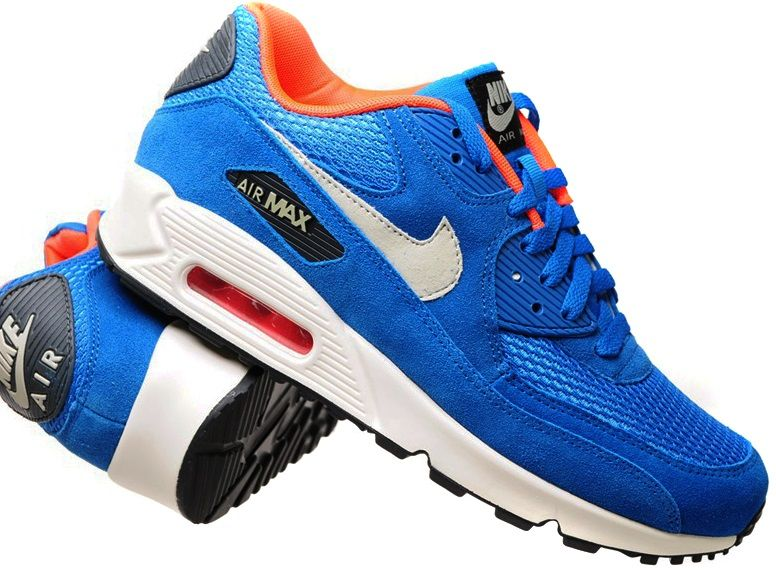 Nike Air Max 90 Essential Buty Meskie 43 6817858976