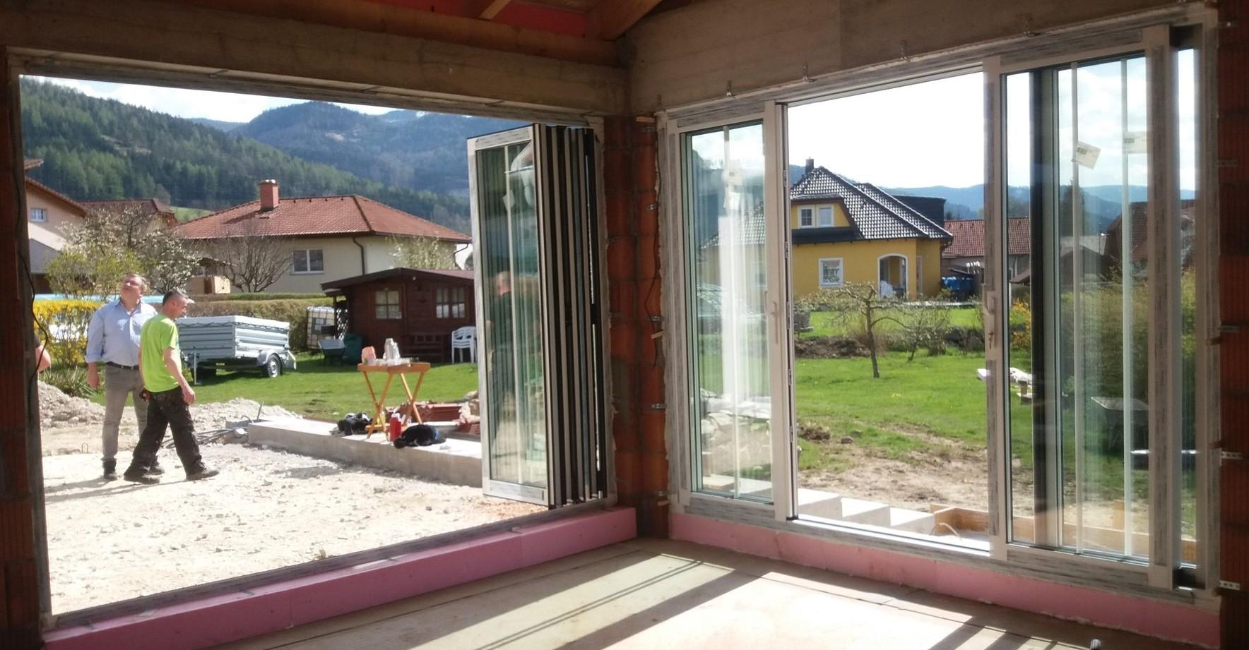 Drzwi Harmonijkowe Okna Tarasowe 7000x2000 7436532764