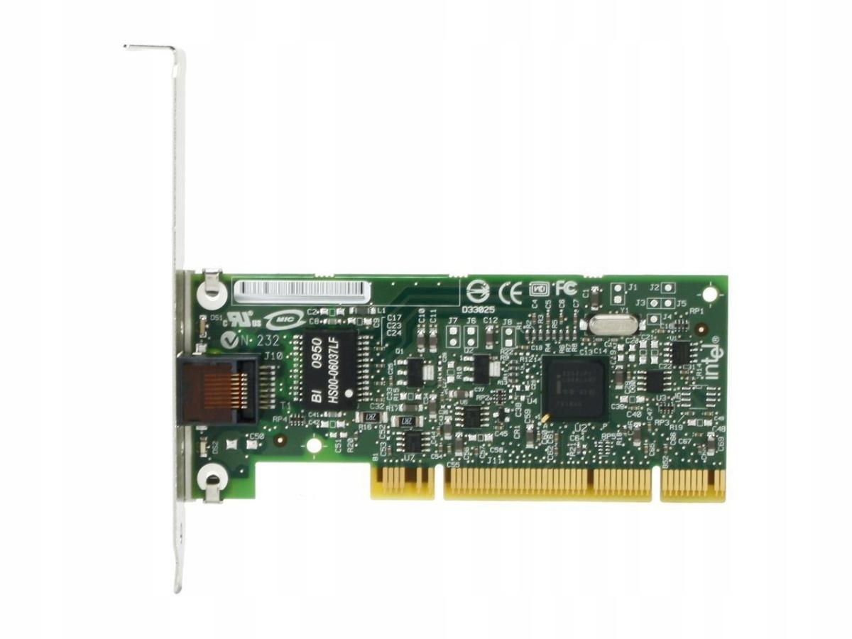 INTEL 82541PI GIGABIT CONTROLLER DRIVER FOR MAC