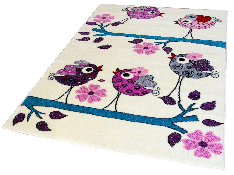 Dywany Dla Dzieci Exclusive 120x170 Tureckie 6769890948