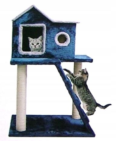 83806c6c12b594 wysoki drapak dla kota w Oficjalnym Archiwum Allegro - Strona 69 - archiwum  ofert