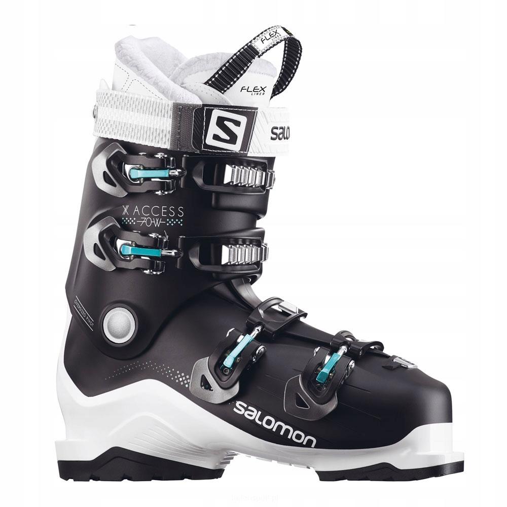 Buty narciarskie SALOMON X PRO 70 W 2019