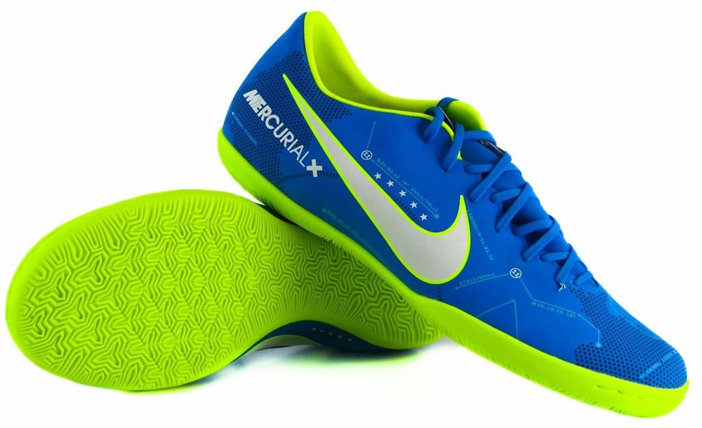 hot sale online a578e b5709 ... the latest 1b314 28ef4 Buty Nike Mercurial Victory IC Neymar Hala -  44,5 ...
