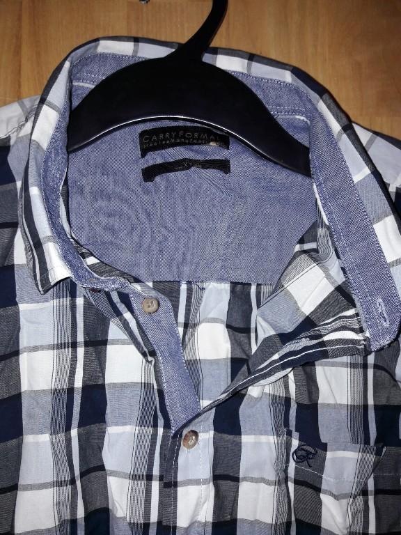 cd9b999e Koszula Carry jak nowa