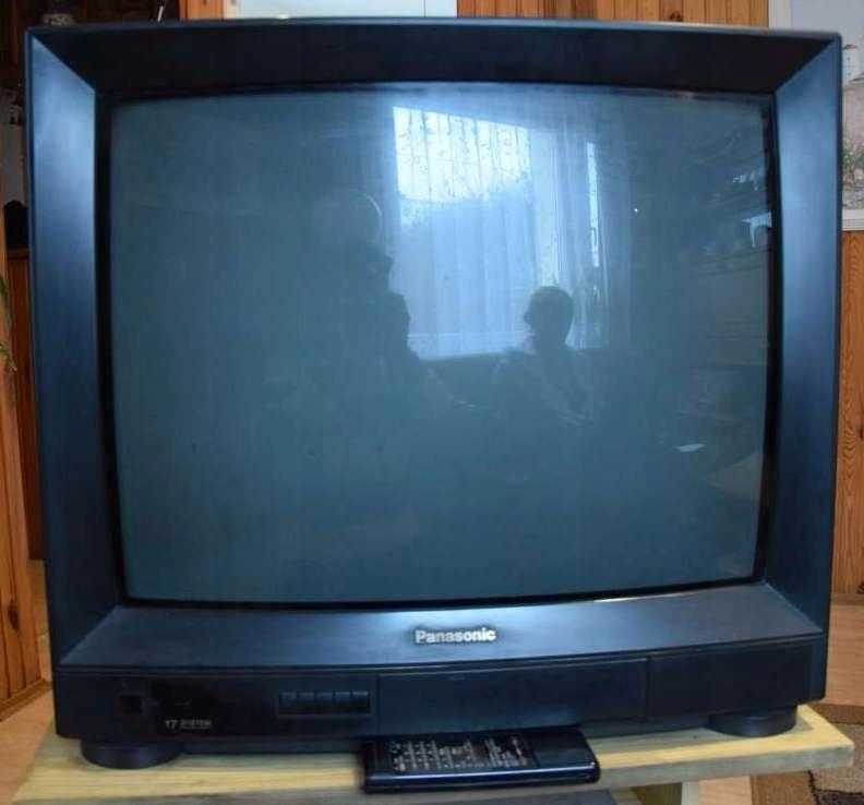 Telewizor kineskopowy Panasonic 26 cali