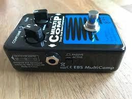 EBS multicomp SE kompresor do basu